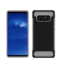 Samsung Galaxy Note 8 CF Armor Case - Black