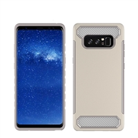 Samsung Galaxy Note 8 CF Armor Case - Gold