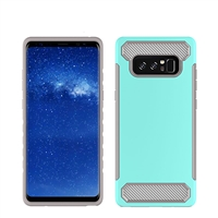 Samsung Galaxy Note 8 CF Armor Case - Mint