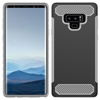Samsung Galaxy Note 9 CF Armor Case - Black