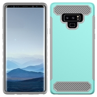 Samsung Galaxy Note 9 CF Armor Case - Mint
