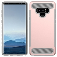 Samsung Galaxy Note 9 CF Armor Case - Rose Gold