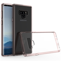 Samsung Galaxy Note 9 Crystal Case - Pink
