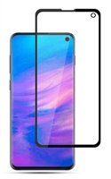 Full Screen Tempered Glass Screen Protector for Samsung S10e