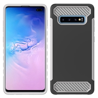 Samsung Galaxy S10 Plus CF Armor - Black