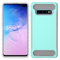 Samsung Galaxy S10 Plus CF Armor - Mint