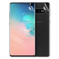TPU Screen Protector for Samsung Galaxy S10 Plus
