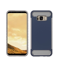 Samsung Galaxy S8 CF Armor Case - Blue