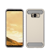 Samsung Galaxy S8 CF Armor Case - Gold