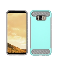 Samsung Galaxy S8 CF Armor Case - Mint