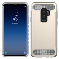 Samsung Galaxy S9+ / Plus CF Armor Case - Gold