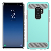 Samsung Galaxy S9+ / Plus CF Armor Case - Mint