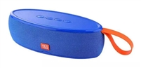 TG-105 Wireless Bluetooth Speaker - Blue