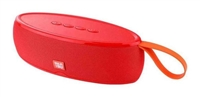 TG-105 Wireless Bluetooth Speaker - Red