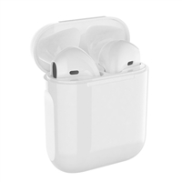 TG11 - TWS Stereo earbuds w/ Touch Sensor - White