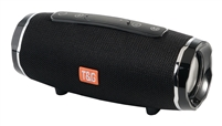 TG-145 Wireless Bluetooth Speaker - Black
