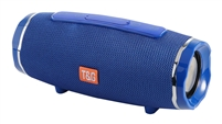 TG-145 Wireless Bluetooth Speaker - Blue