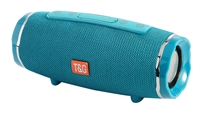 TG-145 Wireless Bluetooth Speaker - Teal