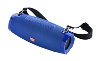 TG-504 Wireless Bluetooth Speaker - Blue