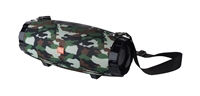 TG-526 Wireless Bluetooth Speaker - Camouflage