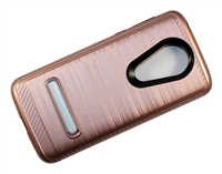 Moto G7 Play XT1952 Armor Case with Magnetic Kickstand - Rose Gold