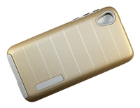 Moto E6 XT2005 New CF Armor Case - Gold