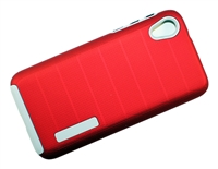 Moto E6 XT2005 New CF Armor Case - Red