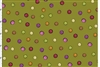 Loralie Designs Tea dot olive 691-93513