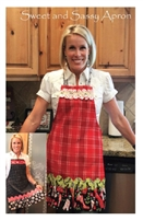 Sweet and Sassy Apron