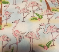 Flamingo Pannel