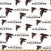 NFL Falcons White