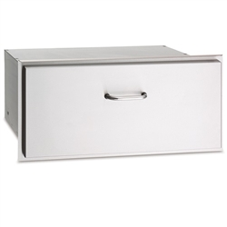 "AOG Premium 30"" Single Drawer (13-31-SSD)"