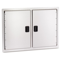 "AOG 30"" Double Access Door (20-30-SD)"