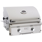 "AOG ""L"" Series 24"" Built-in Grill (24NBL-00SP)"