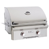 "AOG 24"" ""T"" Series Built-in Grill (24NBT-00SP)"