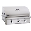 "AOG ""L"" Series 30"" Built-in Grill (30NBL-00SP)"