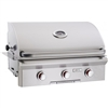 "AOG ""T"" Series 30"" Built-in Grill (30NBT-00SP)"