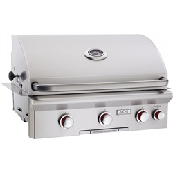 "AOG 30"" Built-in T-Series Grill with Rotisserie (30NBT)"