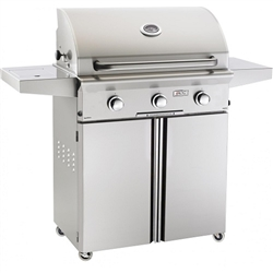 "AOG ""L"" Series 30"" Freestanding Grill (30PCL-00SP)"