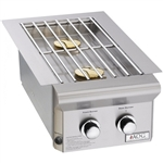 AOG Built-in Double Side Burner (3282L)
