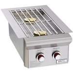 AOG Built-in Double Side Burner (3282)