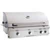 "AOG ""L"" Series 36"" Built-in Grill with Rotisserie (36NBL)"