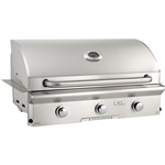 "AOG ""L"" Series 36"" Built-in Grill (36NBL-00SP)"