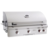 "AOG 36"" Built-in T-Series Grill with Rotisserie (36NBT)"