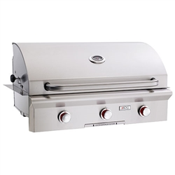 "AOG ""T"" Series 36"" Built-in Grill (36NBT-00SP)"