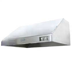 "FIRE MAGIC 42"" Outdoor Grill Vent Hood (42-VH-7)"