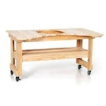 PRIMO Cypress Table for Oval XL (600)