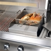 ALFRESCO Grill Mounted Steamer/Fryer/Pasta Cooker (AGSF)