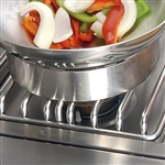 ALFRESCO Wok Ring Adaptor (AG-WR)