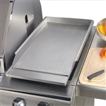 ALFRESCO Side Burner Griddle (AGSB-G)